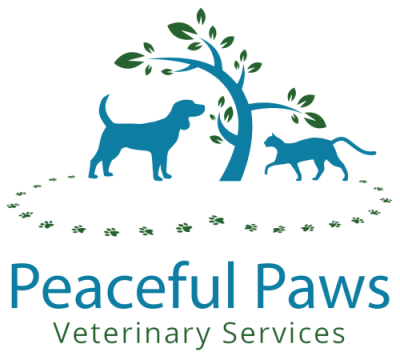 Peaceful Paws Veterinary Services